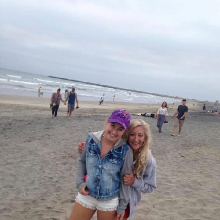 Oceanside Beach