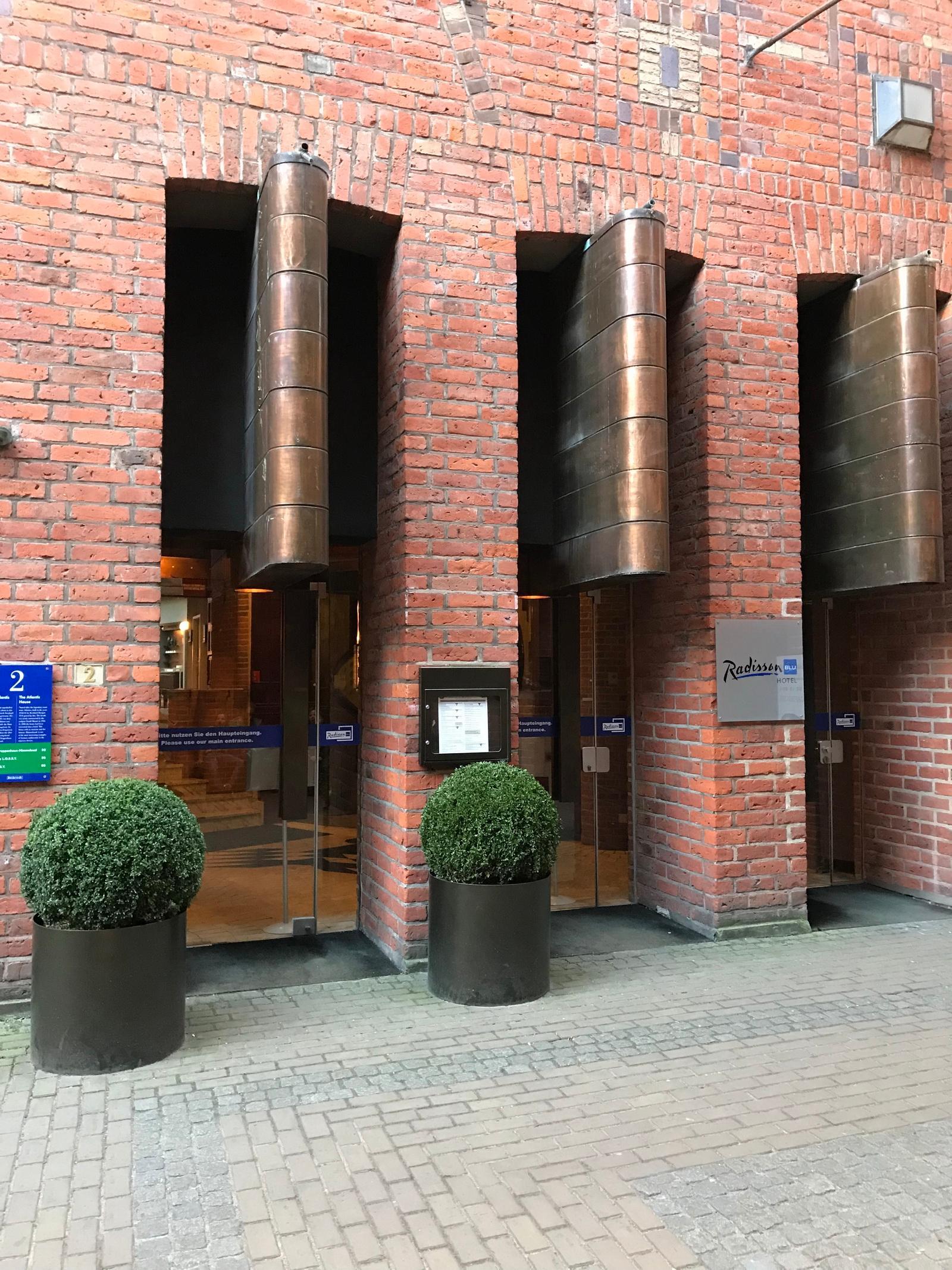 Radisson Blu Hotel, Bremen (Bremen) - 2018 Hotel Prices | Expedia