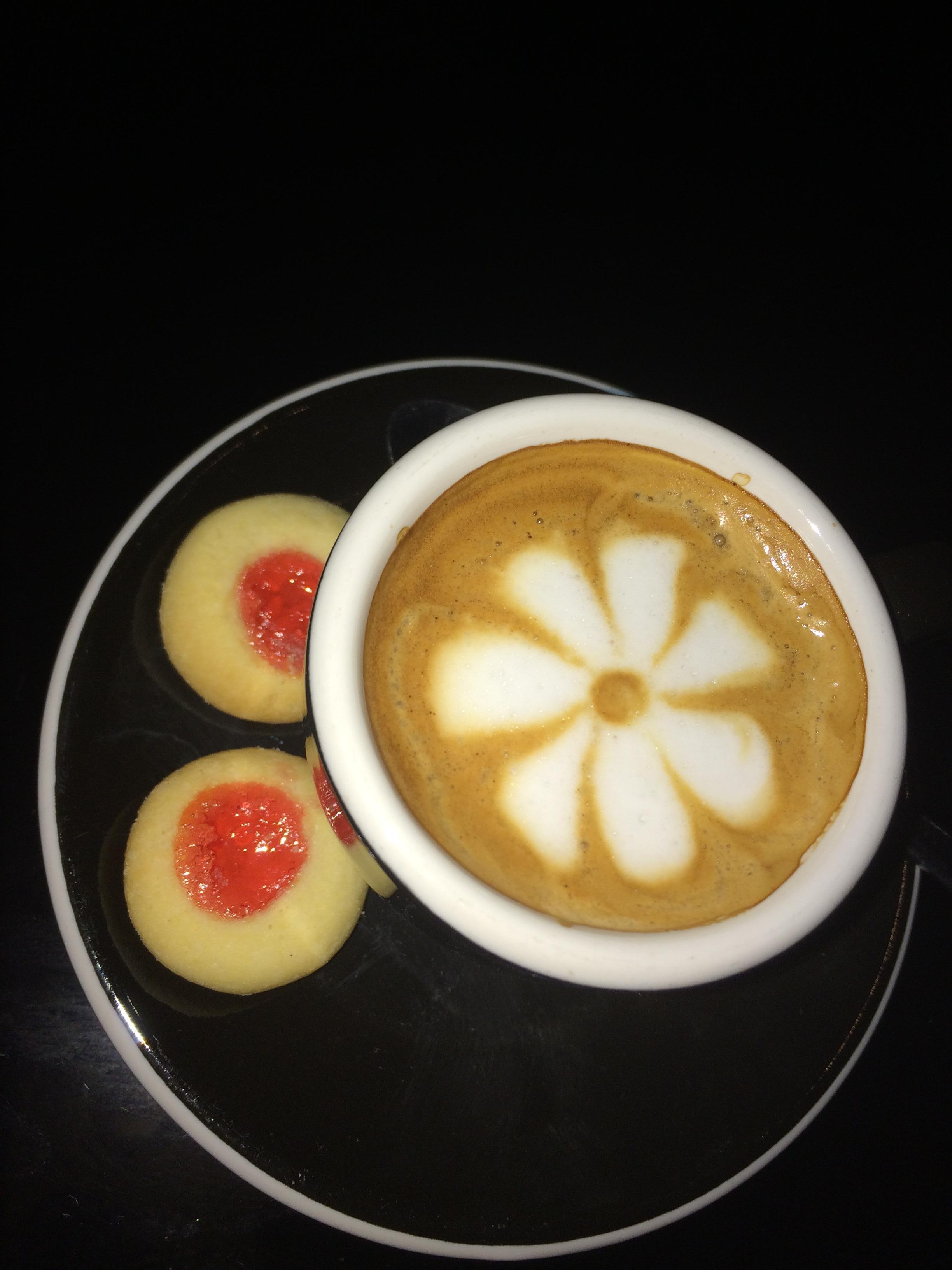 Guter Kaffee 😉