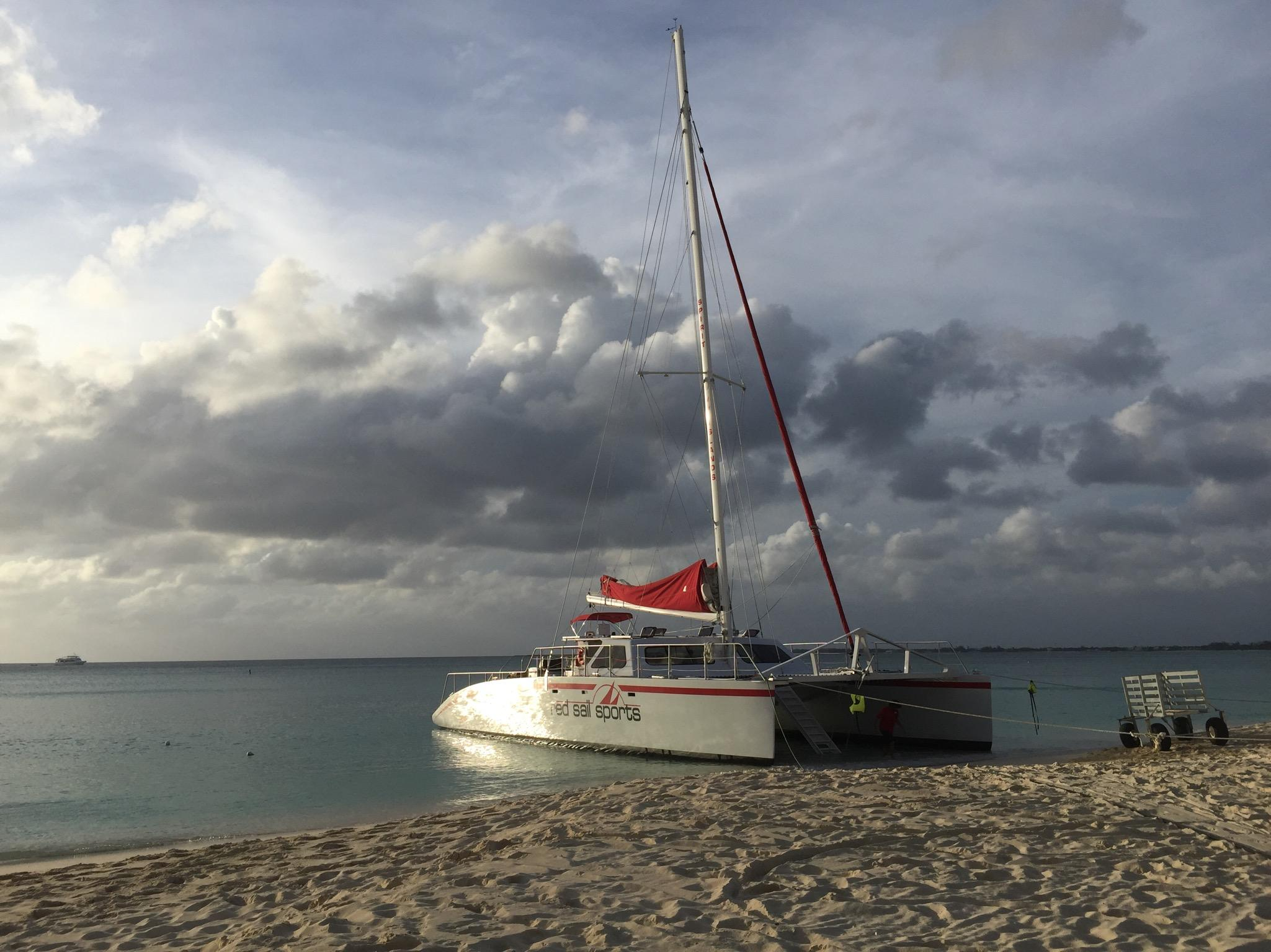 Red Sails Sports