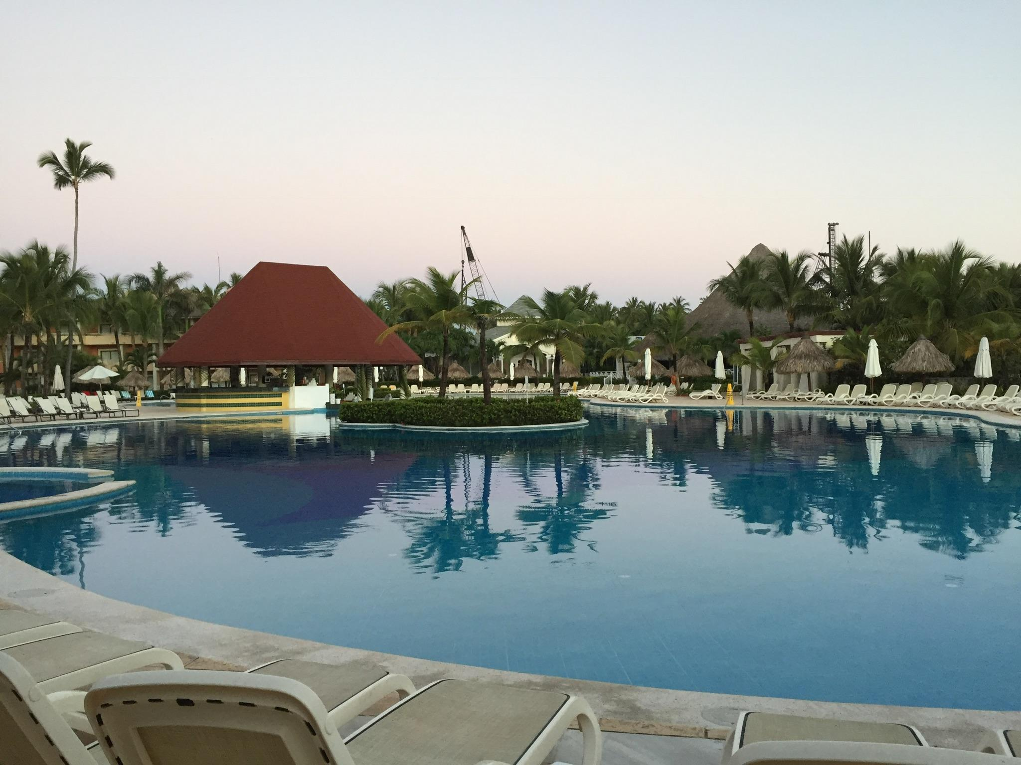 Book luxury bahia principe ambar blue adults only all for Amazing all inclusive deals