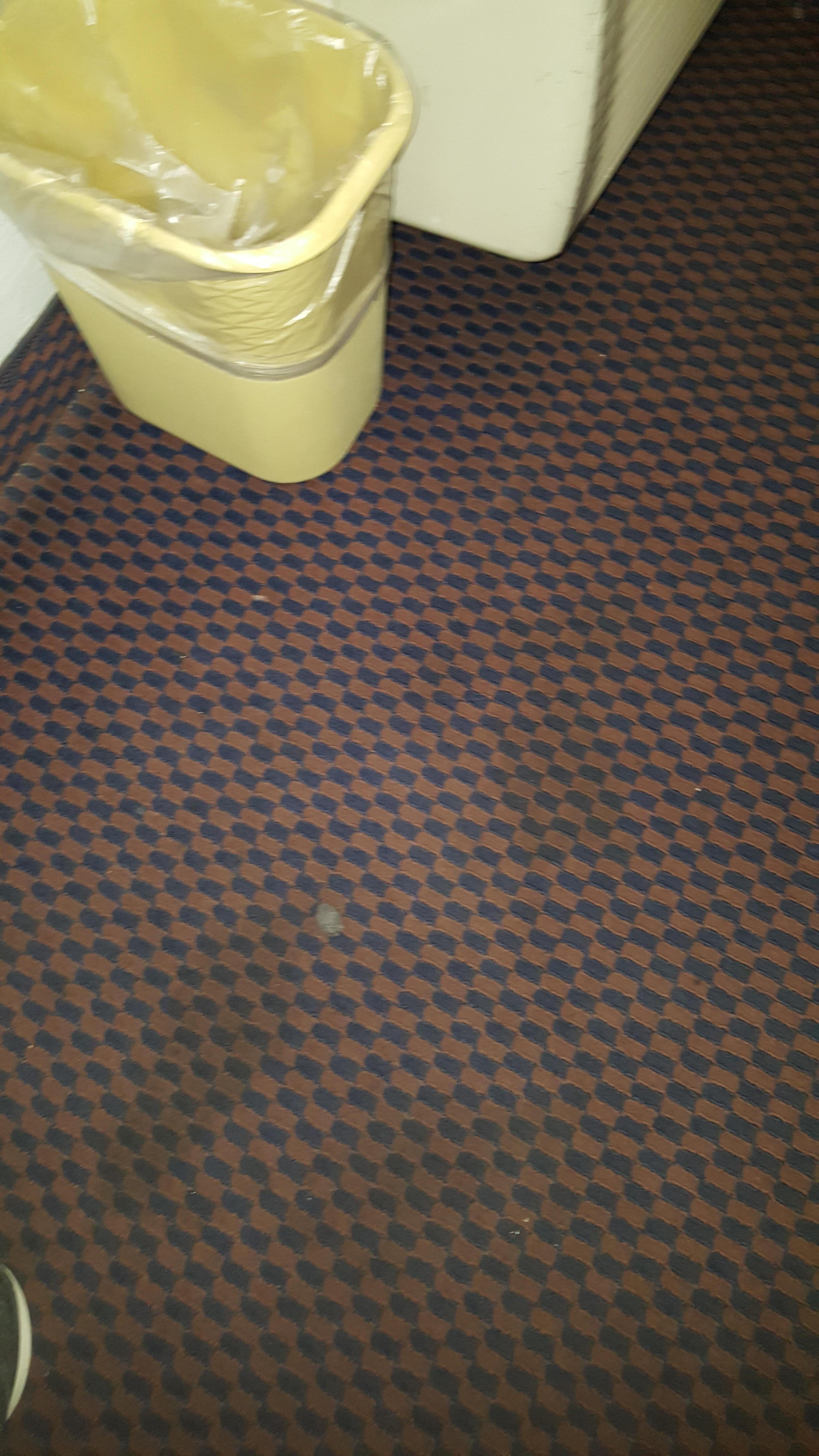 Filty carpets