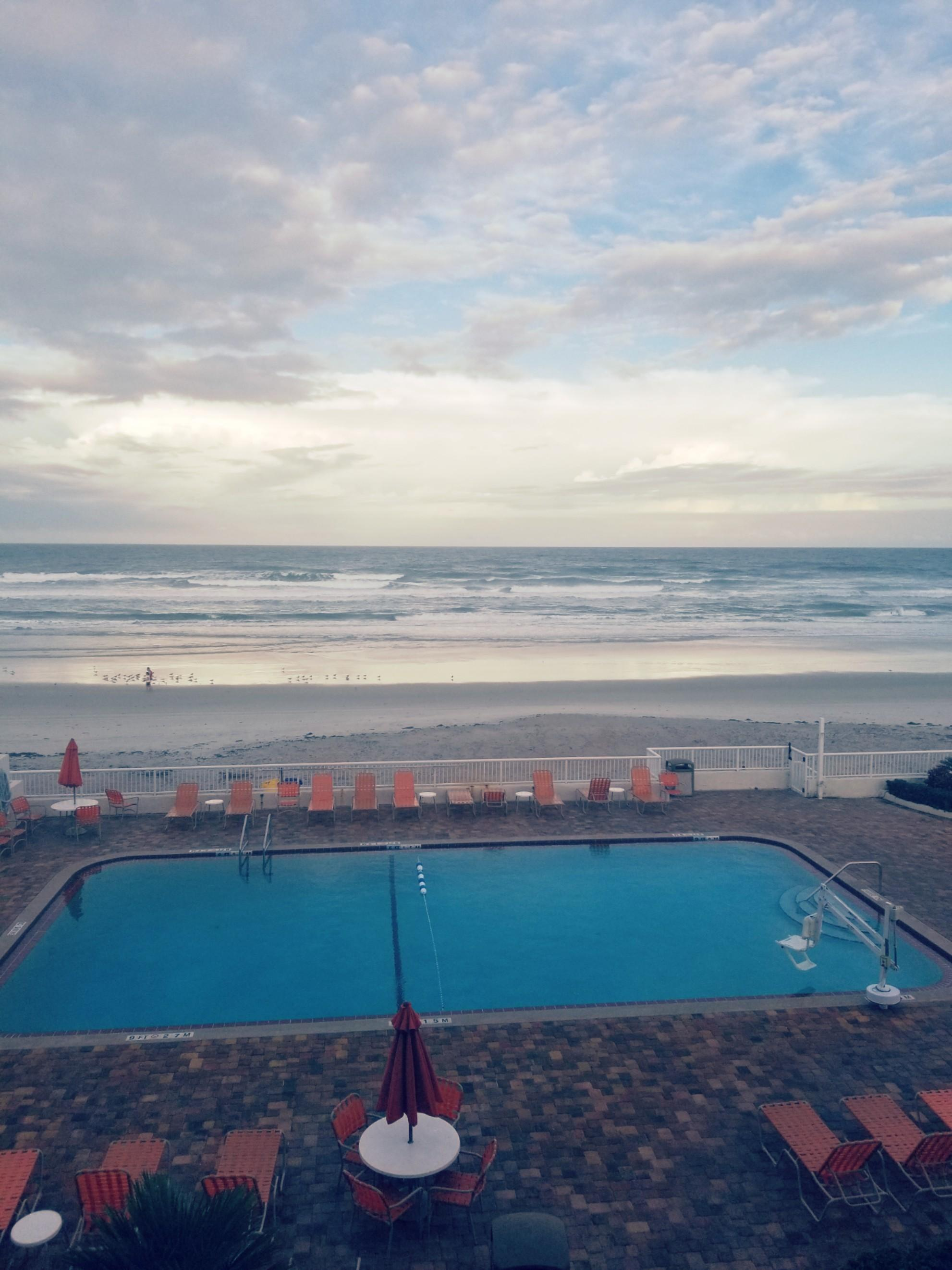 Best Western Daytona Inn Seabreeze Oceanfront In Daytona Beach