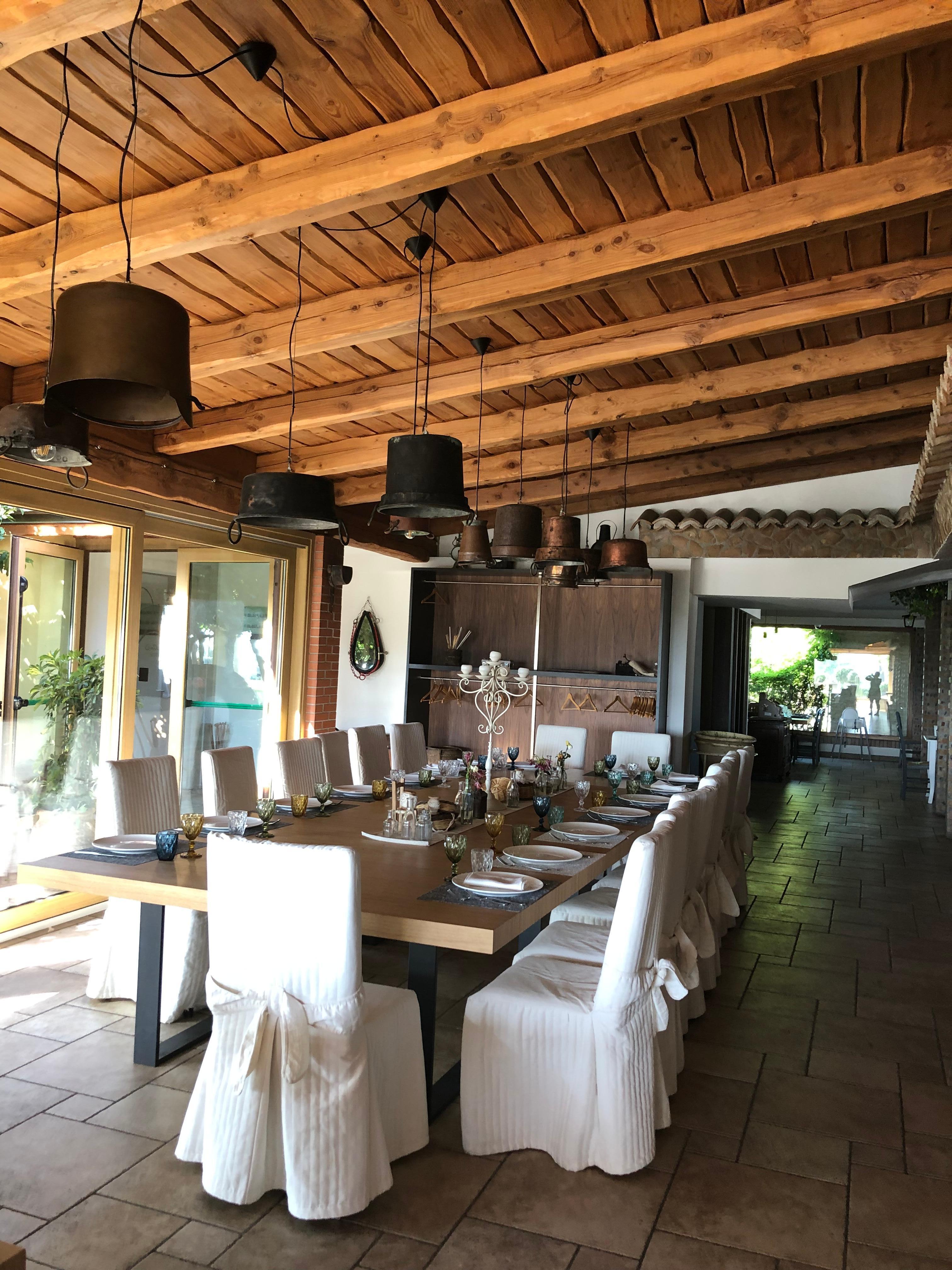 Tenuta Contessa Relais Country House tenuta contessa lattarico, ita - best price guarantee
