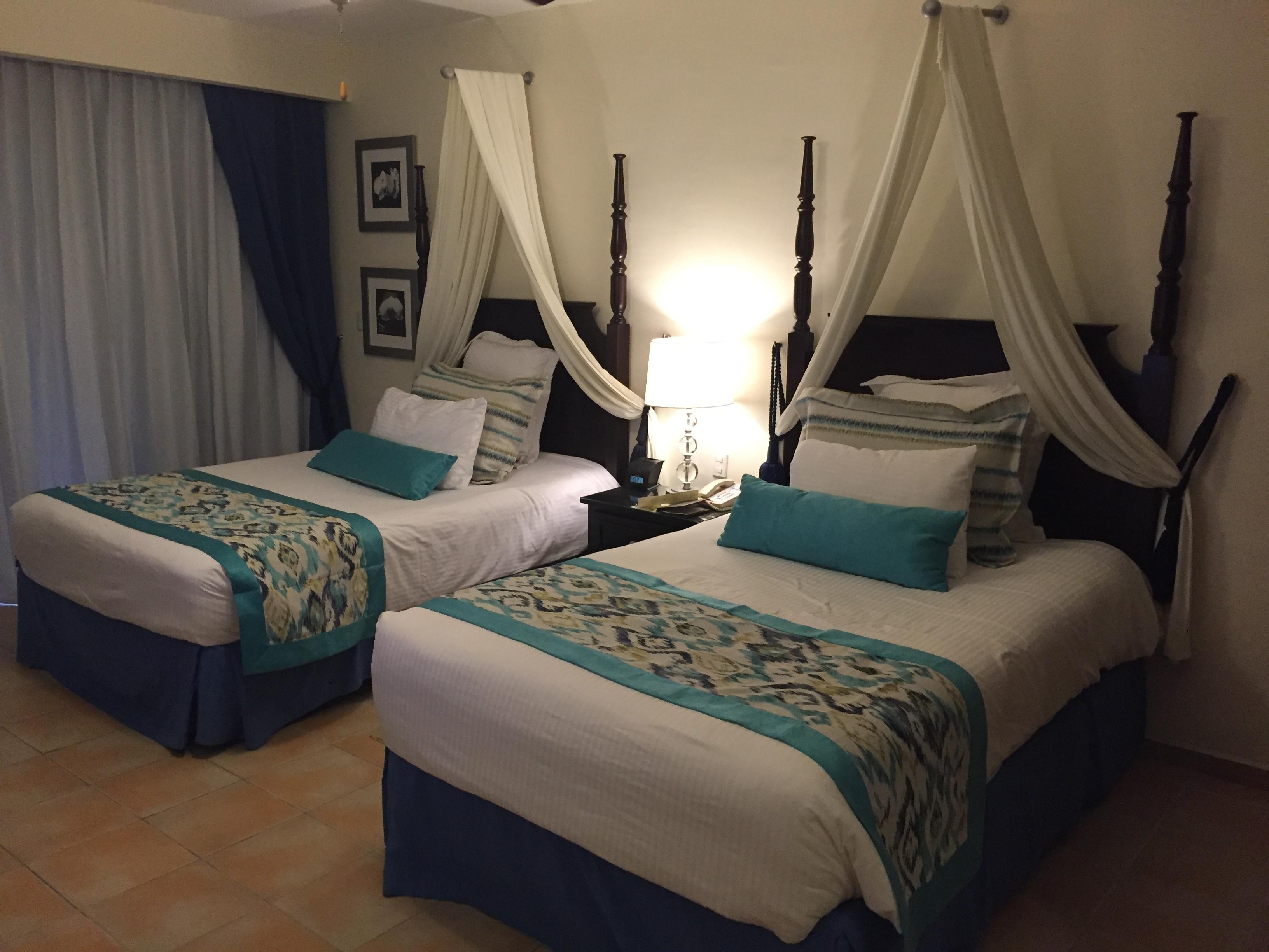 Dreams Palm Beach Punta Cana Luxury All Inclusive In Hotel Rates Reviews On Orbitz