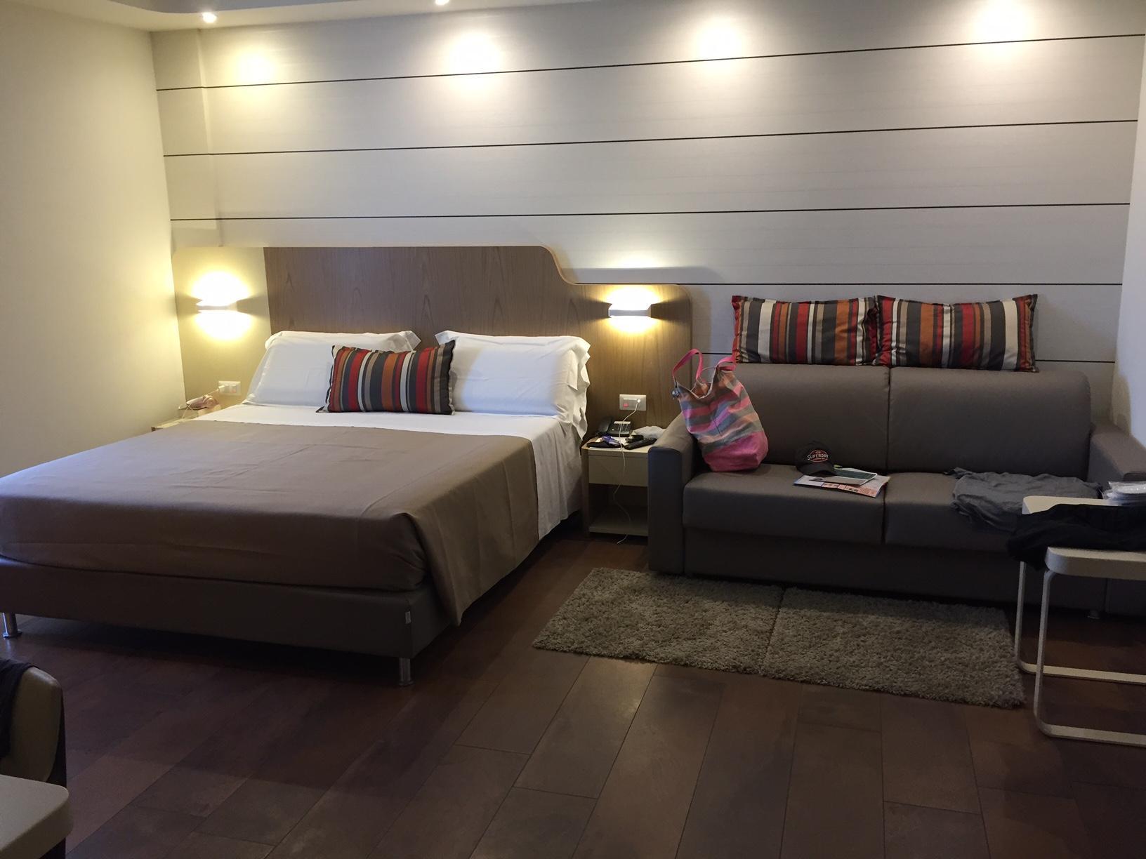 Junior-Suite Zimmer 354