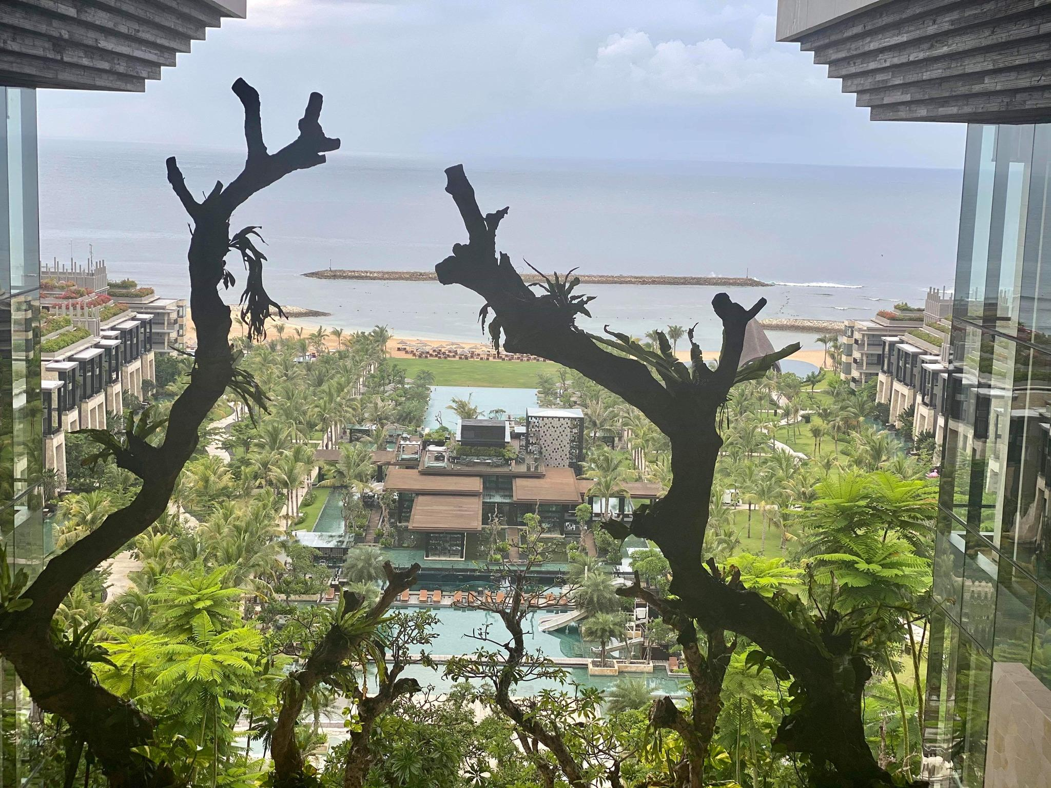 The Apurva Kempinski Bali Hotel Reviews Expedia