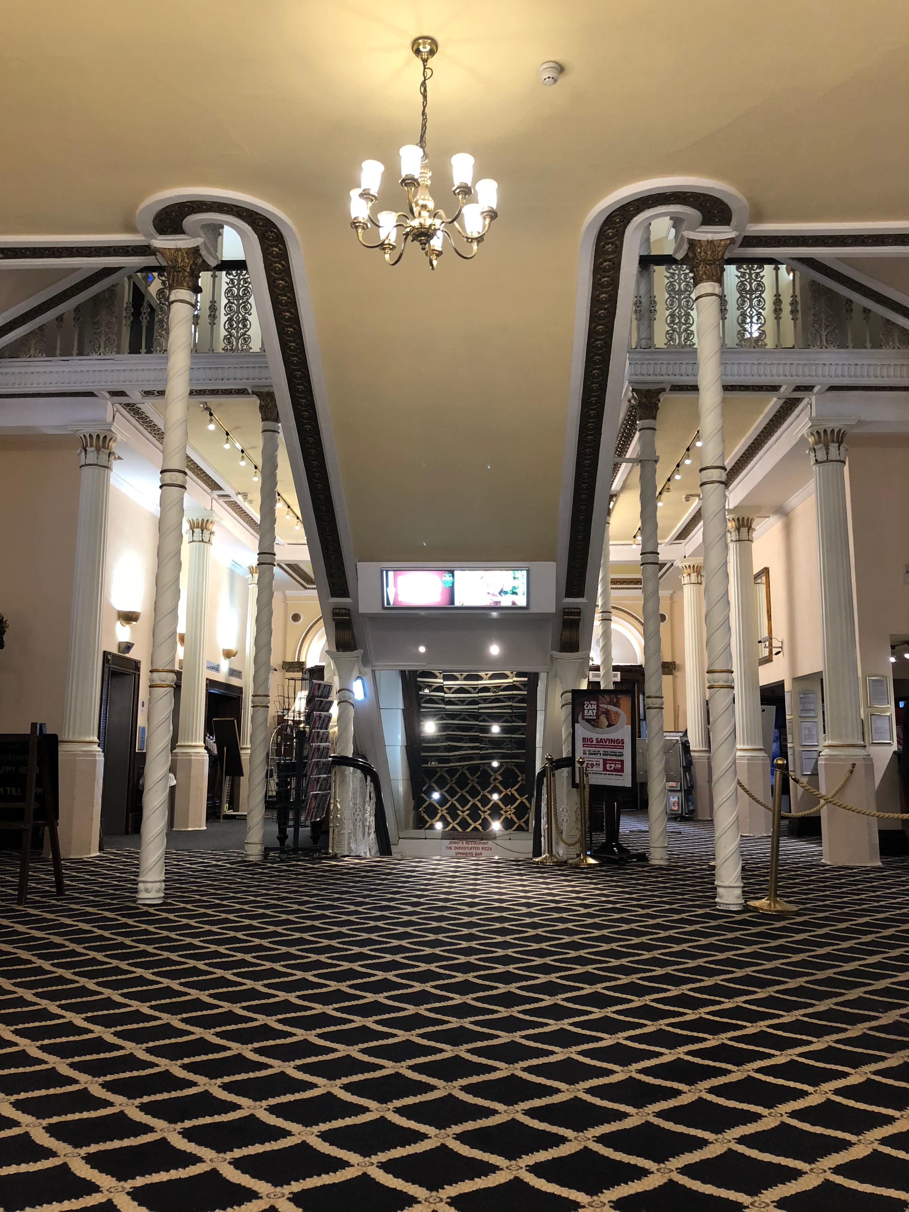 Britannia Hotel Manchester City Centre Hotel Reviews Expedia