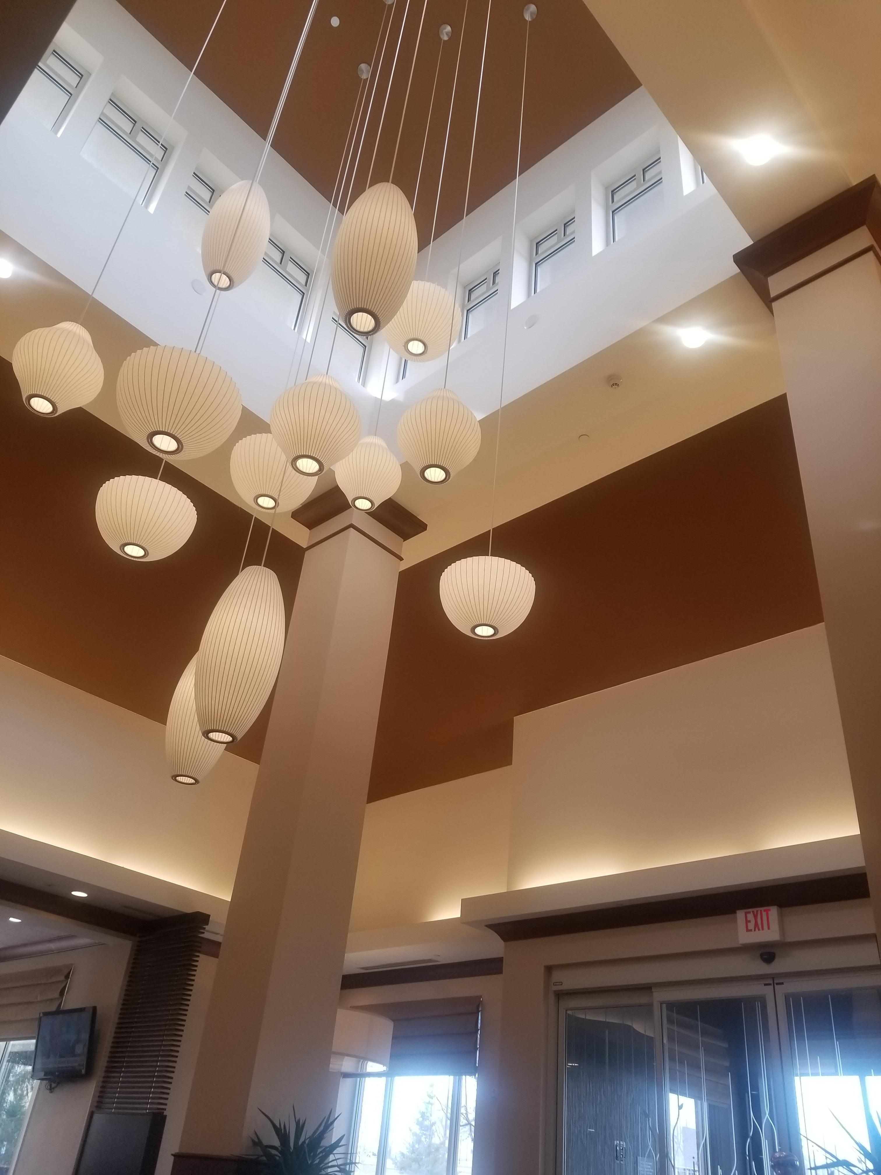 hotelname - Hilton Garden Inn Rockford Il