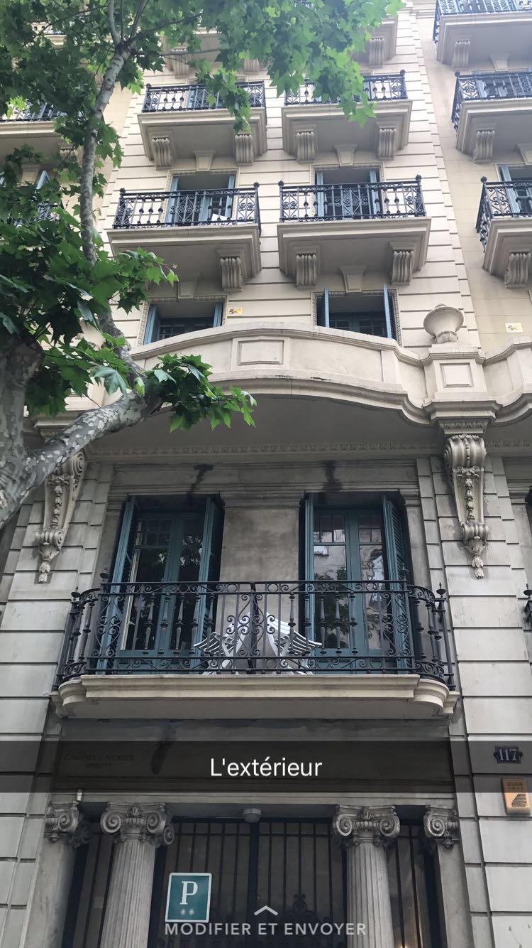 Belle immeuble